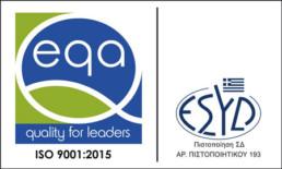 EQA ISO 9001:2015